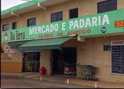 Da Terra Mercado e Padaria