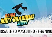 Bahia Bodyboarding Show