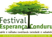 Festival Conduru - Connecting People and Nature