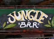 Jungle Bar