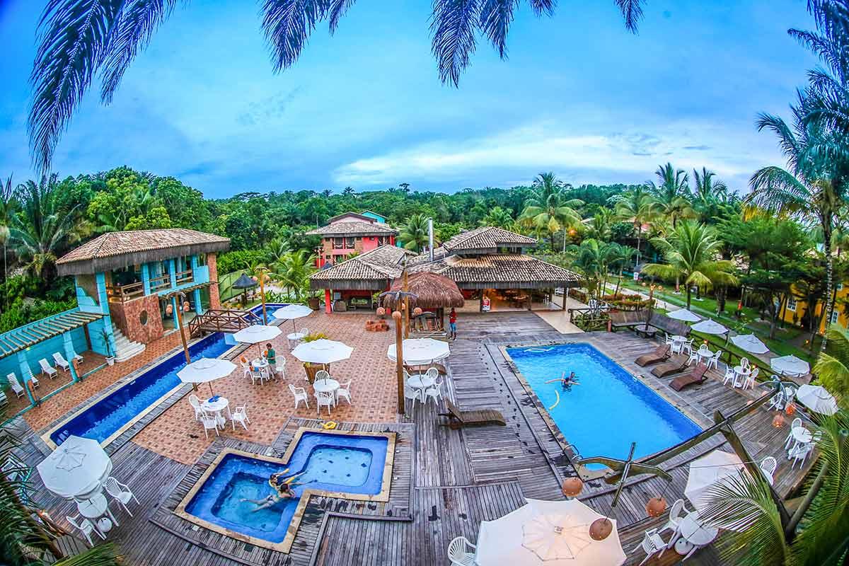 Hotel Villa Concha