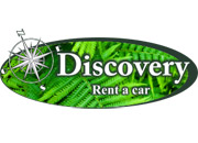 Discovery Rent a Car